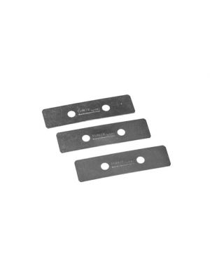 Stainless Steel Blades - 3 pcs (0220.155)
