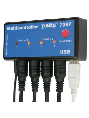 Multicontroller USB (7097)