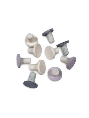 Small Frags Plugs (10 pcs)