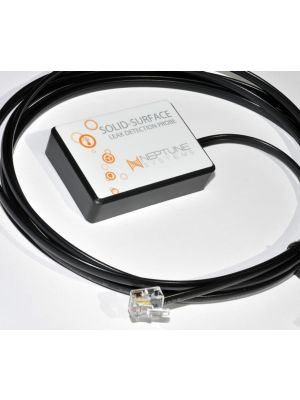 LD2 - Leak Detection Probe for solid surfaces