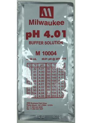 pH Calibration Fluid 4.0